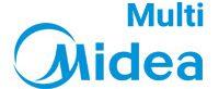Multi Midea – Điều hòa trung tâm